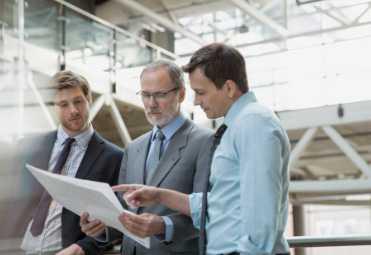 case 5 - Corporate Restructuring