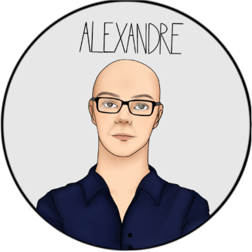 Alexandre 1 367x367 - L'équipe