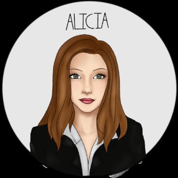 Alicia1 367x367 - L'équipe