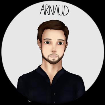 Arnaud1 367x367 - L'équipe