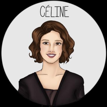 Celine 1 367x367 - L'équipe