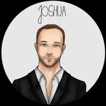 Joshua 1 367x367 - L'équipe