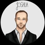 Joshua 1 min 150x150 - Home
