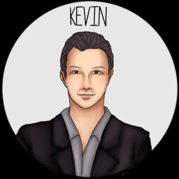 Kevin 1 1 367x367 - L'équipe