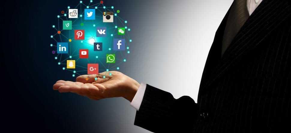 L'utilisation des réseaux sociaux pour les entreprises