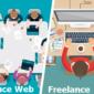Comment choisir entre une agence web et un freelance, Agence Alpha