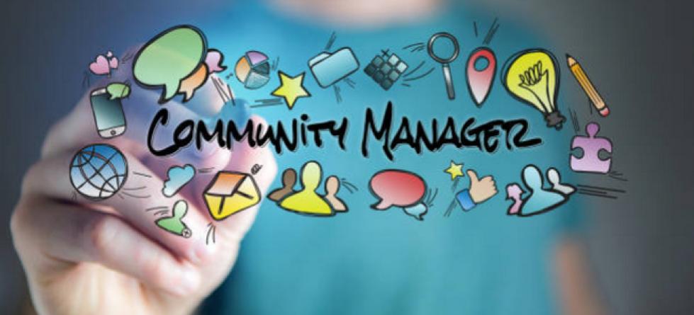 Les qualités d'un bon community manager - Agence Alpha