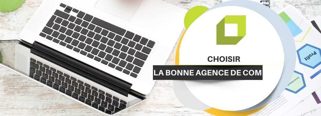 Bien choisir son agence de communication, comment choisir son agence de communication, Agence Alpha