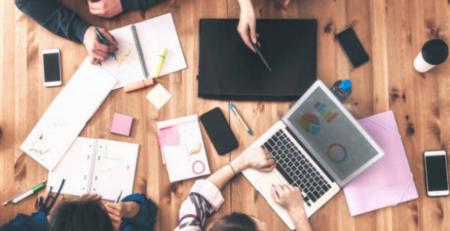 Quel est le rôle d'une agence de communication - Le Blog de L'agence Alpha