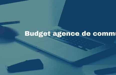 Budget Agence de communication 463x300 - Medium Image Sidebar Right
