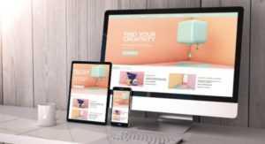 apparence site web 300x163 - Comment créer un site web avec un design optimisé SEO ?