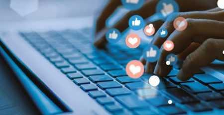 Les réseaux sociaux indispensables pour les entreprises, Agence Alpha