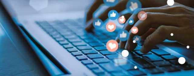 reseau social pour entreprise 640x252 - Blog Timeline Sidebar Right