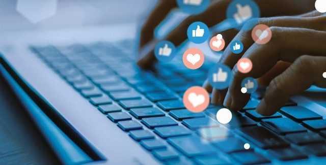 reseau social pour entreprise 640x325 - Grid Sidebar Left