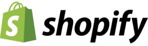 shopify 300x94 - Quel CMS choisir pour créer son site internet
