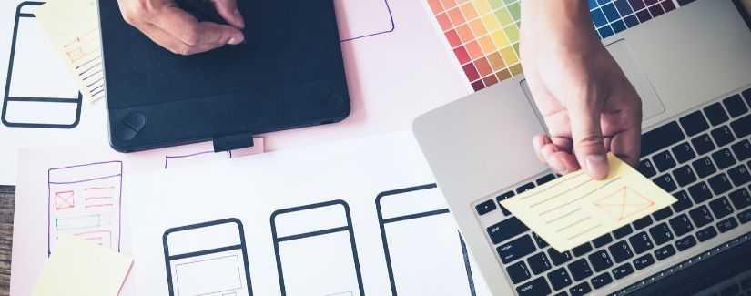 Comment créer un site web avec un web design optimisé pour le seo, référencement naturel, blog de l'Agence Alpha