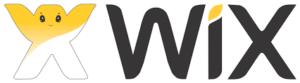 wix 300x83 - Quel CMS choisir pour créer son site internet