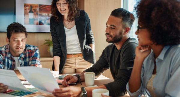 agence conversation - Comment gérer sa relation client avec le social media ?
