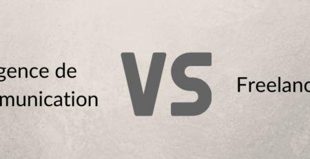Agence de communication versus vs freelance
