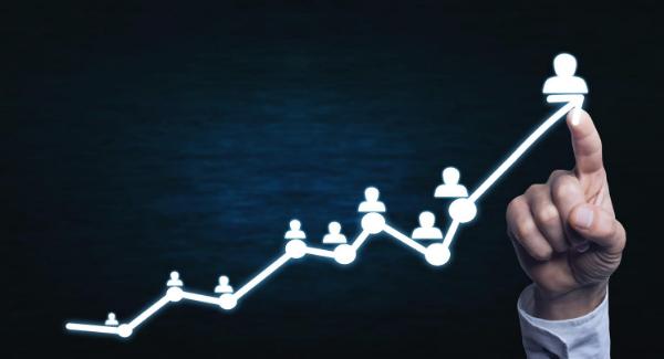 croissance - 5 indicateurs qui prouvent que vous avez besoin d'une agence social media