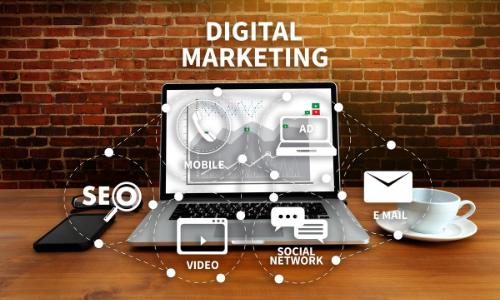 digital marketing - Quels sont les métiers d'une agence de communication ?