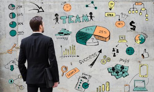 stragie communication - Quels sont les métiers d'une agence de communication ?