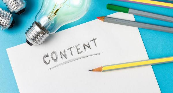 creation de contenu - Développez l'image de marque de votre entreprise grâce au community management