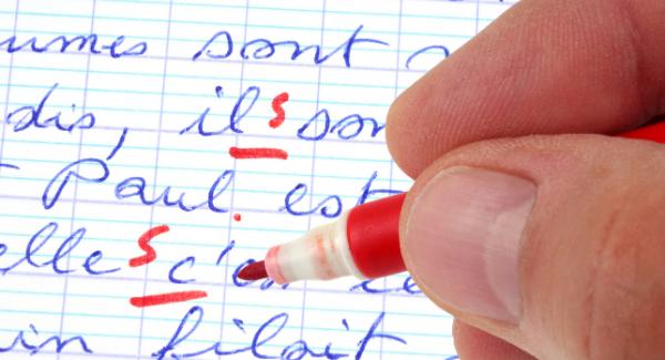 orthographe - Les 5 qualités d'un bon community manager
