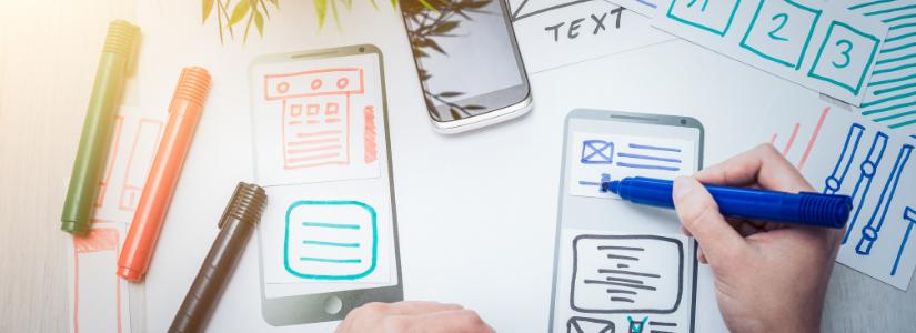 Agence UX UI, expérience utilisateur, expérience client, parcours d'achat, parcours client, persona, buyer persona