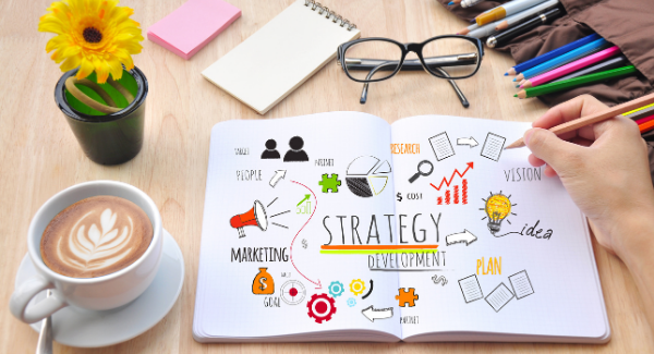 definition strategie marketing - Comment définir une stratégie marketing ?
