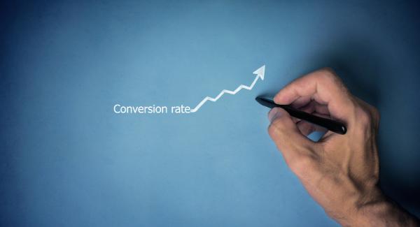 taux de conversion - L'UX et le marketing : le duo gagnant