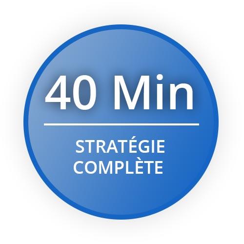 40min - Génération de leads BtoB & BtoC