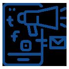 Social Media FacebookInstagramLinkedIN - Génération de leads BtoB & BtoC