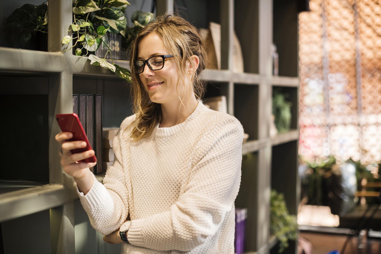 Augmenter votre visibilite1 - Augmenter votre visibilité sur les réseaux sociaux grâce à une agence digitale