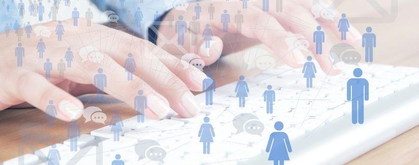 Comment générer des leads avec Facebook, lead gen Facebook, génération de leas Facebook, génération de leads social media