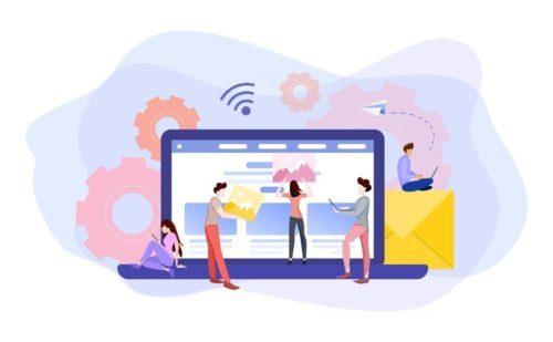 marketing automation social media e1615136993468 - Trouvez les bonnes idées grâce une agence social media