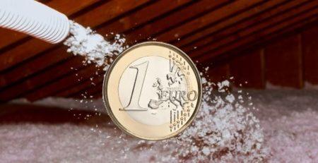 Isolation 1 euro, génération de leads