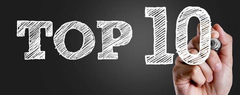 TOP 10 leviers de génération de leads, google ads, facebook ads, linkedin ads