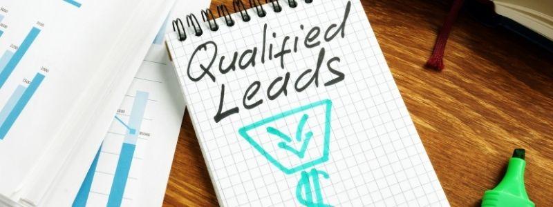 Comment générer des leads qualifiés, lead gen, génération de leads